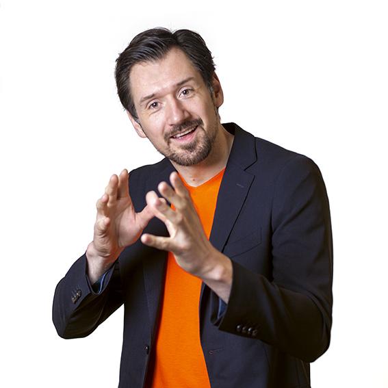 Jeff van Schie